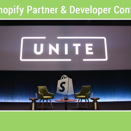 2017 Shopify Unite