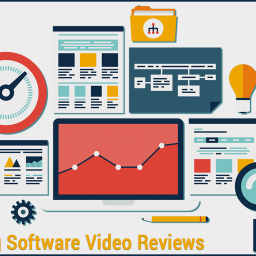 Marketing Software Video Reviews