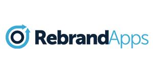 Rebrand Apps